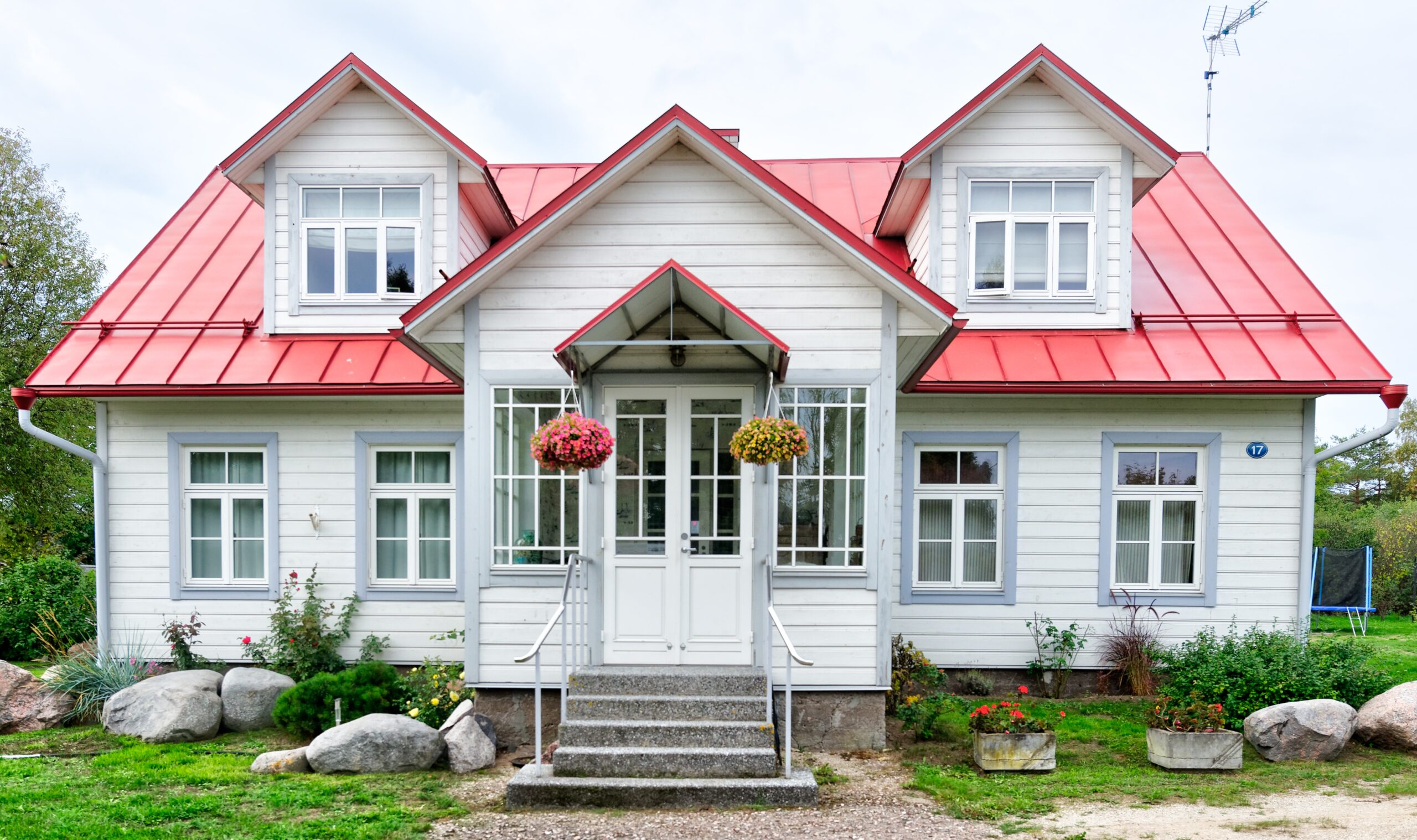 Pros and Cons of a Property Open Day