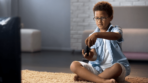 4 Family Activities To Substitute Video Games