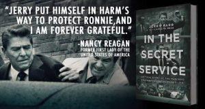 Jerry Parr Secret Service