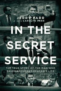 Jerry Parr Secret Service autobiography
