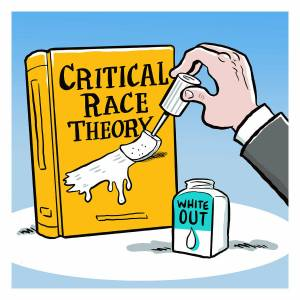 Who's Afraid Of Critical Race Theory? - In These Times