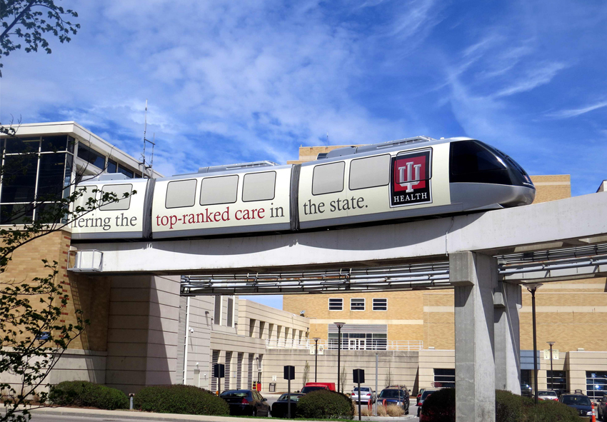 Image result for Indiana University Health