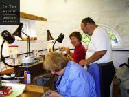 Jewellery-Students-in-Workshop