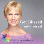 roxanne darling get blissed mini retreat august 25