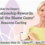 Relationship Live Event with Roxanne Darling