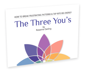 Cover of The Three Yous