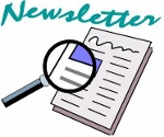 Newsletter Clipart Small