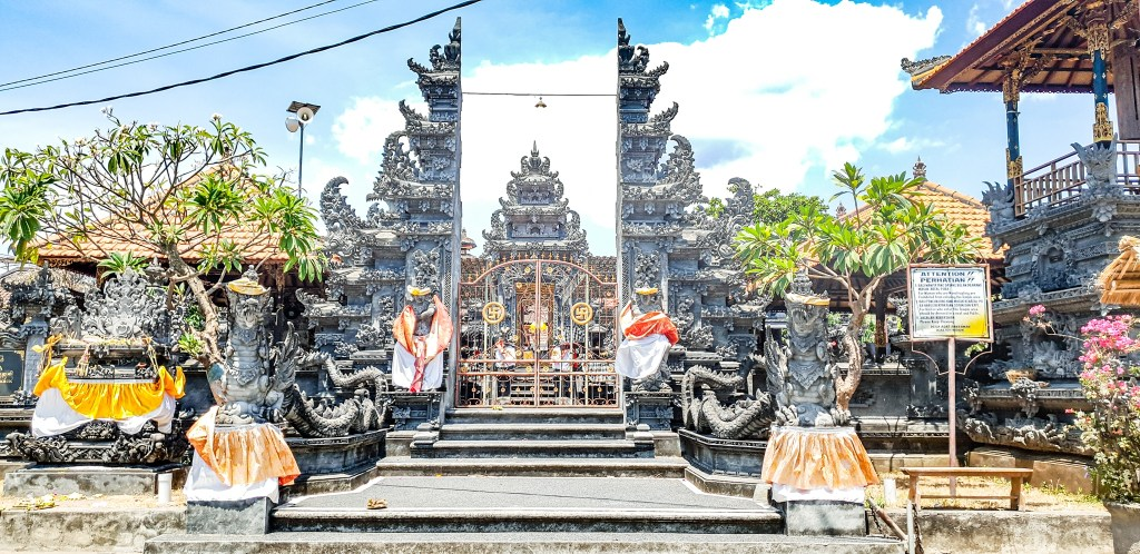 Culture And Hinduism In Bali Indonesia In The World S Jungle