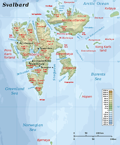 topographic-map-of-svalbard