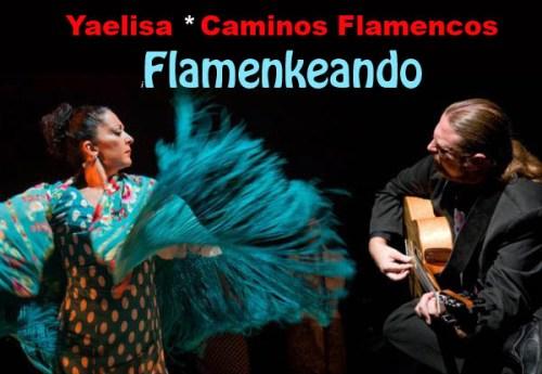 Flamenkeando