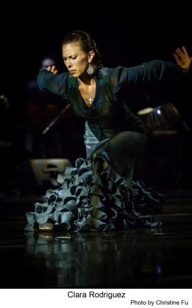 Forever Flamenco_Clara Rodriguez_1