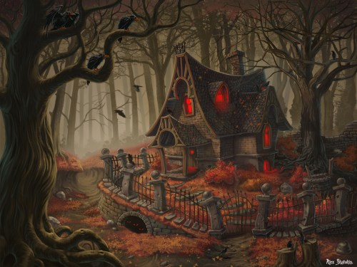 witch_house_by_totalnol-d4r6kd1