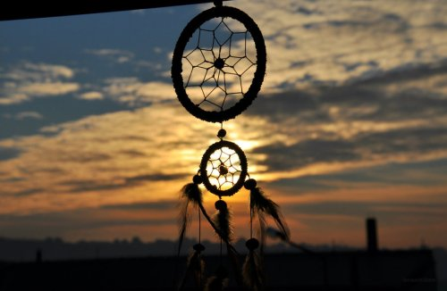 dream catcher 2