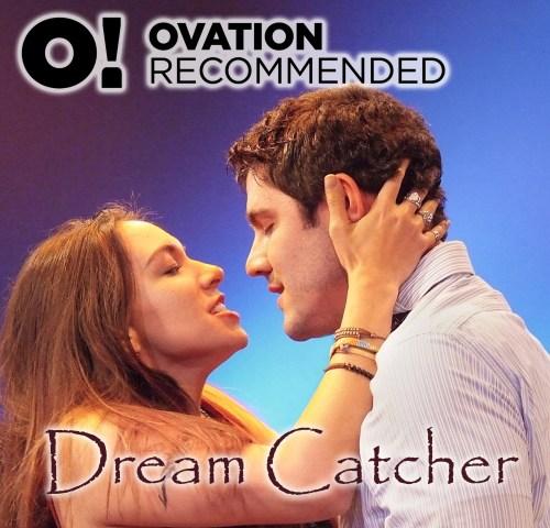 DREAM CATCHER Ovation Rec Twitter copy