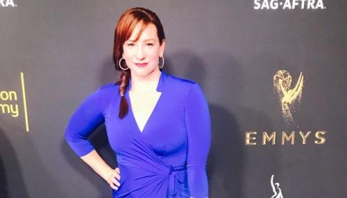 Katy Sullivan Emmys cropped