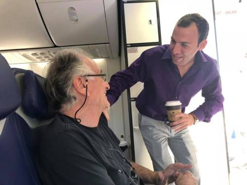 SL SM on plane