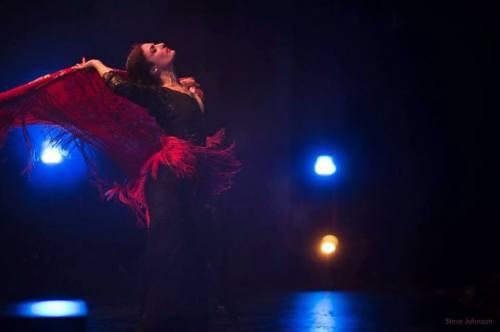 Flamenco Fanny Ara 2018 FF