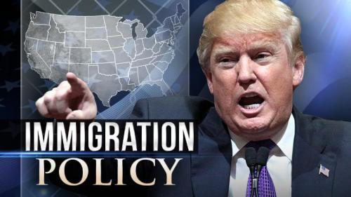 Trump+Immigration+Policy