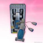 Tojások, speciális Formula 1-es vibrátoros távirányítóval