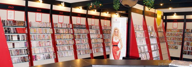 DVD_pornofilmek_szexshopban_Intim_Center