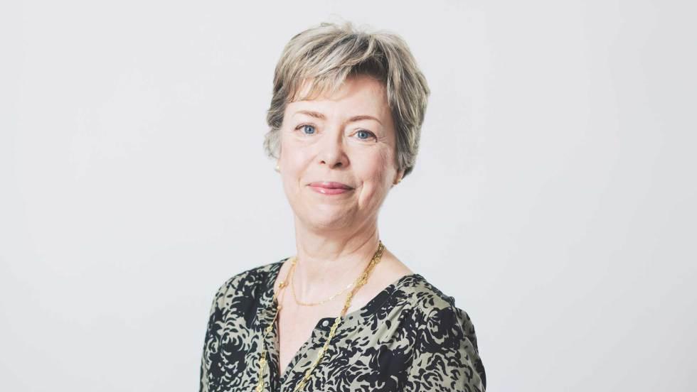 Dr Annick Sizun