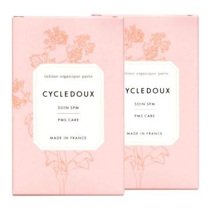 CYCLEDOUX x2
