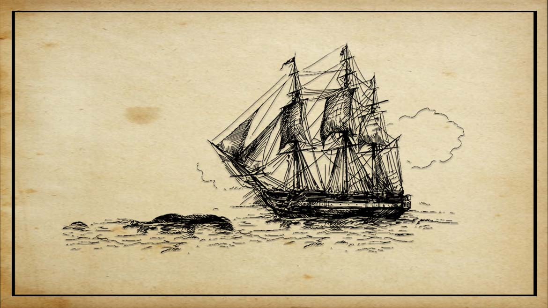 Smugglers of the Black Rose