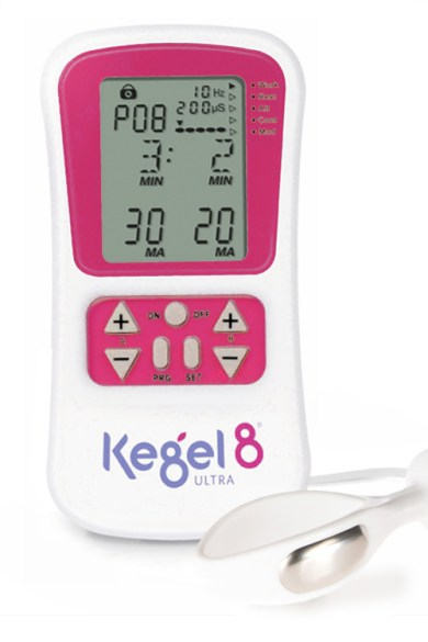 Kegel8 Ultra Vitality az inkontinencia kezelésére