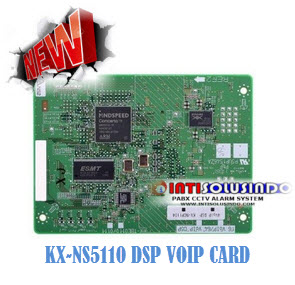 dsp voip card