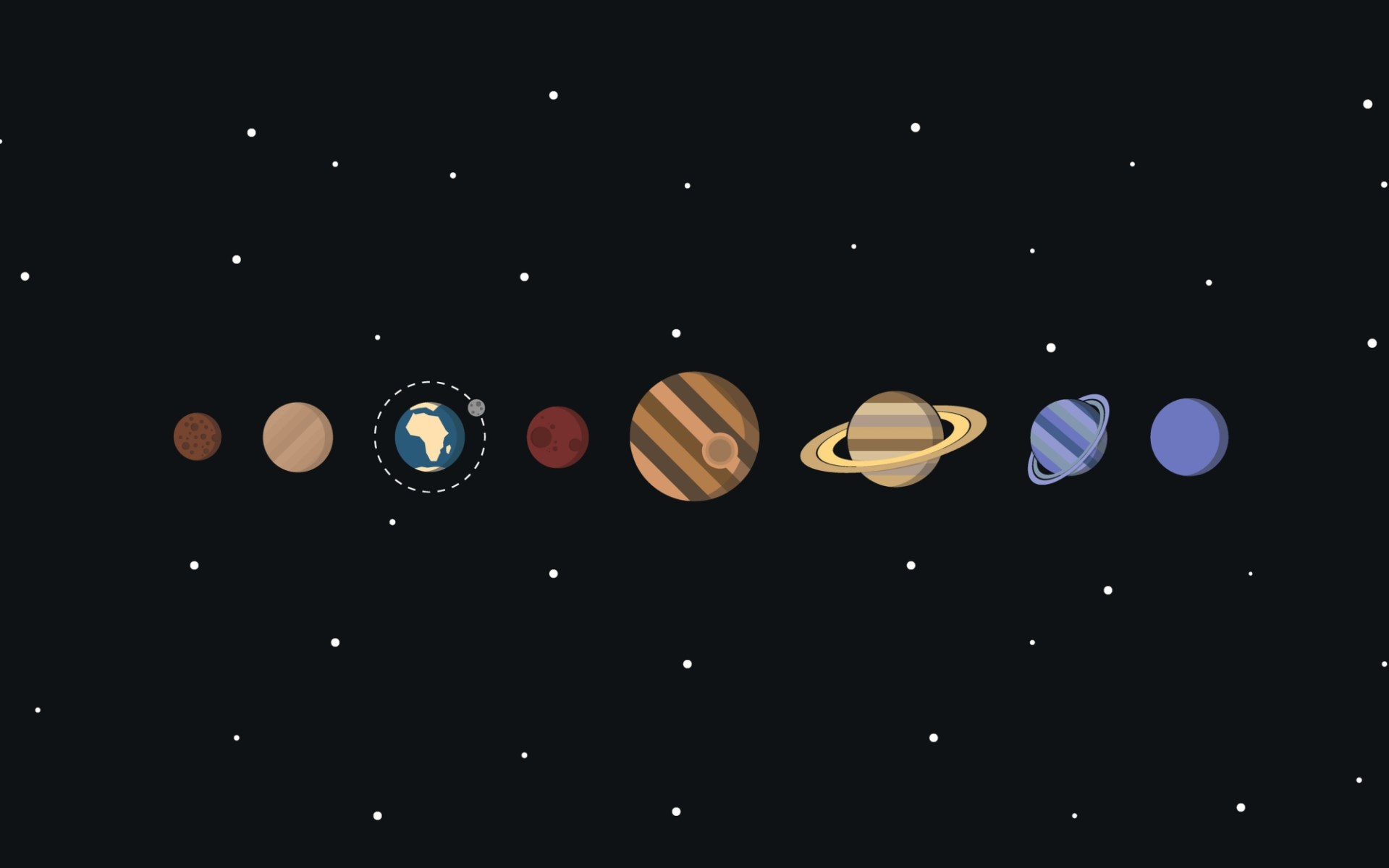 How Long Would You Survive on Each Planet of the Solar ...