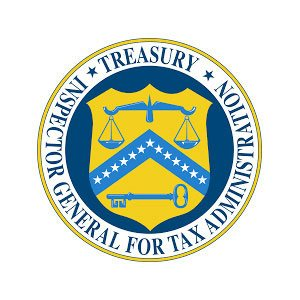 Treasury Logo