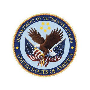 Department of Veterans Affairs Logo