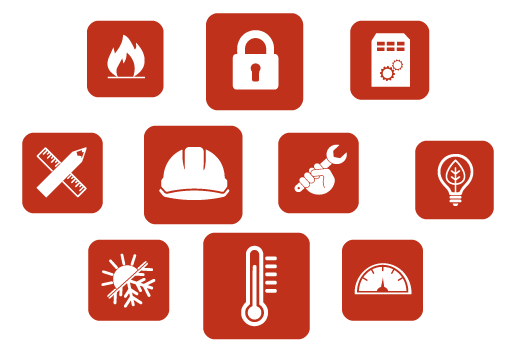 Solution Icons