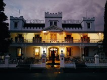 The Lord Milner Hotel