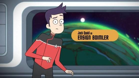 Star Trek apresenta novidades de suas séries em painel na ...