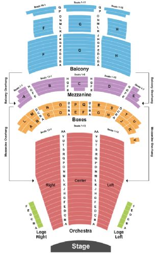 Majestic Theater New York Seating Map Brokeasshome Com