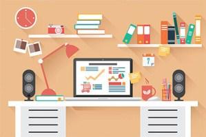 مراحل تصميم مواقع الإنترنت