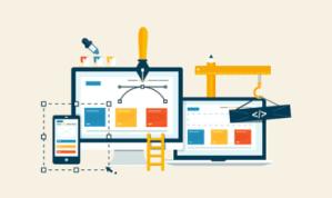 أسس تصميم مواقع الانترنت