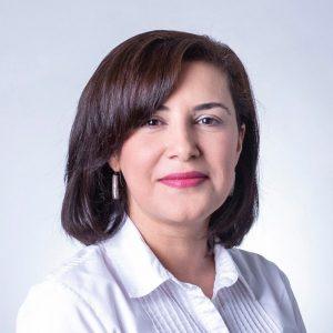 Amina Salamova