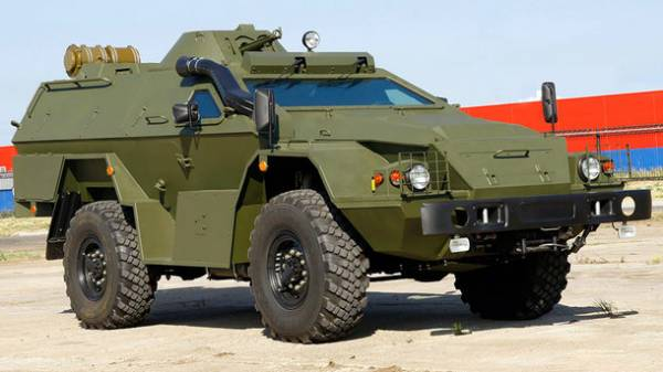 Top Of Military Vehicles From Famous Car Brands