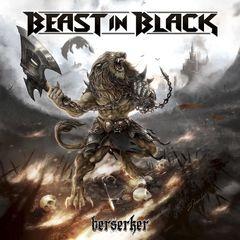 Beast In Black – Berserker (2017)
