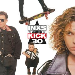 INXS – Kick 30 (Deluxe Edition) (2017)