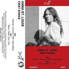 Anna St. Louis – First Songs (2017)