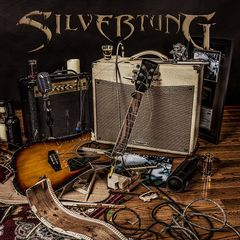 Silvertung – Lighten Up (2017)