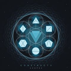 Constructs – Shapes (2017)