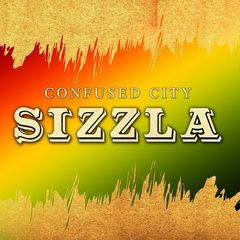 Sizzla – Confuse City (2017)