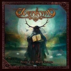 Elvenking – Secrets of the Magick Grimoire (2017)