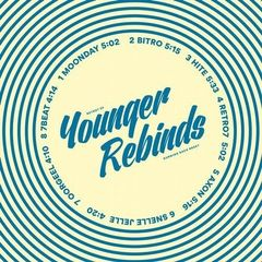 Younger Rebinds – Retro7 (2017)