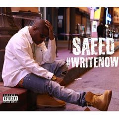 Saeed – #WriteNow (2017)