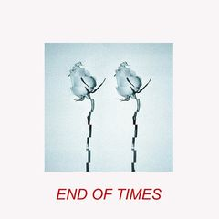 The Golden Filter – End of Times (2017)